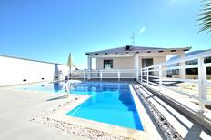 Holiday home 1464014 for 10 persons in Alcamo Marina