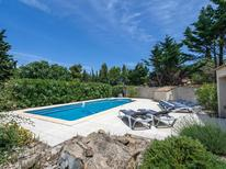 Holiday home 1464016 for 6 persons in Pouzols-Minervois