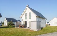 Ferienhaus 1464101 für 6 Personen in OstseeResort Olpenitz