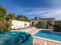 Holiday home 1464187 for 6 persons in Félines-Minervois