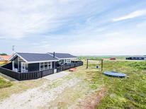 Casa de vacaciones 1464300 para 6 personas en Bjerregård