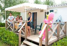 Vakantiehuis 1464304 voor 4 personen in Bonelli di Porto Tolle