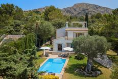 Holiday home 1464381 for 6 persons in Alcúdia