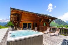 Ferienhaus 1464384 für 8 Personen in Les Houches
