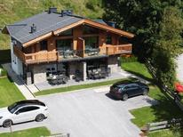 Holiday home 1464397 for 10 persons in Mühlbach am Hochkönig