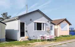 Ferienhaus 1464404 für 4 Personen in Quineville