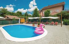 Ferienwohnung 1464421 für 2 Erwachsene + 1 Kind in Oštarski Stanovi