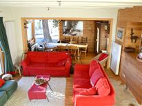 Holiday home 1464521 for 10 persons in Anzère