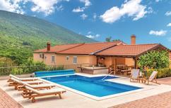 Ferienhaus 1464583 für 8 Personen in Makarska-Slivno