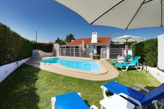 Holiday home 1464589 for 6 persons in Albufeira-Branqueira