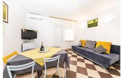 Appartement 1464592 voor 5 personen in Kaštela