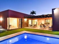Casa de vacaciones 1464675 para 6 personas en Maspalomas