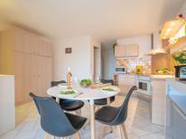 Ferienwohnung 1464706 für 4 Personen in La Grande-Motte