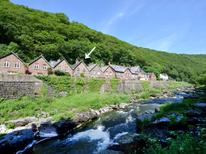 Holiday home 1464714 for 4 persons in Lynmouth
