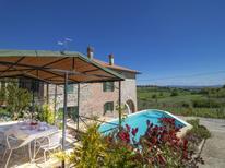 Vakantiehuis 1464737 voor 4 personen in Castiglione del Lago