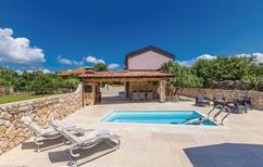 Casa de vacaciones 1464809 para 4 personas en Sveti Vid Dobrinjski