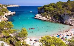 Ferienwohnung 1464840 für 4 Personen in Cala Figuera