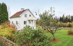 Maison de vacances 1464868 pour 6 personnes , Åsensbruk