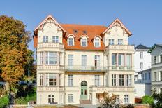 Appartement de vacances 1465054 pour 4 personnes , station balnéaire de Bansin