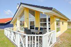 Maison de vacances 1465063 pour 6 personnes , Grossenbrode