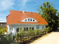 Casa de vacaciones 1465085 para 10 personas en Ostseebad Wustrow