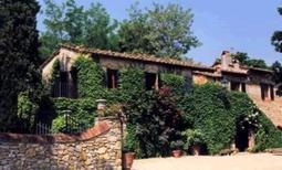 Ferienwohnung 1465117 für 4 Personen in Montebenichi