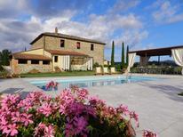 Ferienhaus 1465119 für 24 Personen in Montebenichi
