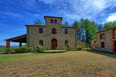 Ferienhaus 1465120 für 22 Personen in Montebenichi