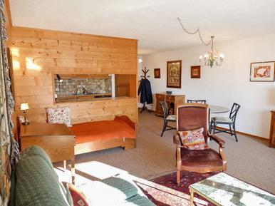 Für 3 Personen: Hübsches Apartment / Ferienwohnung in der Region Waadt