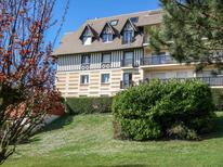 Ferienwohnung 1465286 für 3 Personen in Blonville-sur-Mer