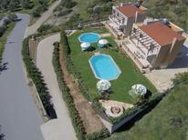 Ferienhaus 1465304 für 5 Personen in Triopetra