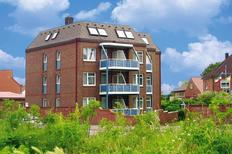 Holiday apartment 1465400 for 3 persons in Borkum