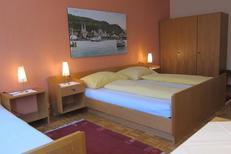 Camera 1465452 per 4 persone in Bregenz