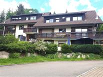 Holiday apartment 1465460 for 4 persons in Vorderfalkau