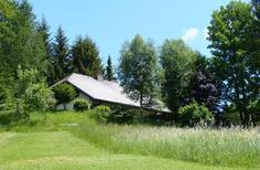 Ferienhaus 1465476 für 6 Personen in Todtmoos