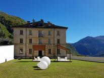 Ferienwohnung 1465513 für 5 Personen in Alagna Valsesia