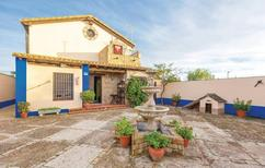 Feriebolig 1465522 til 10 voksne + 4 børn i Los Palacios y Villafranca