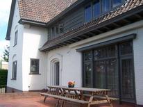 Vakantiehuis 1465530 voor 12 personen in Poperinge