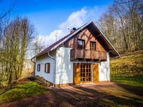 Maison de vacances 1465531 pour 8 personnes , Rudník