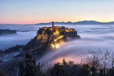 Ferienwohnung 1465591 für 3 Personen in Lubriano