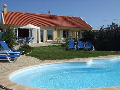 Gemütliches Ferienhaus : Region Costa de Lisboa für 6 Personen