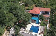 Ferienhaus 1465872 für 10 Personen in Dugopolje