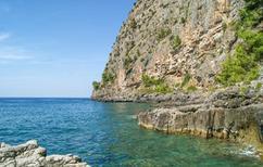 Maison de vacances 1465998 pour 6 adultes + 2 enfants , Praia a Mare