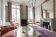 Holiday apartment 1466291 for 4 persons in Paris-Palais Bourbon-7e