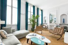 Holiday apartment 1466326 for 3 persons in Paris-Palais Bourbon-7e