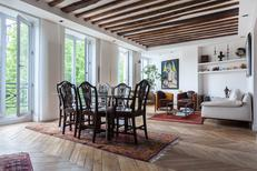Holiday apartment 1466346 for 2 persons in Paris-Louvre-1e