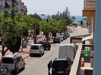 Ferienwohnung 1466466 für 6 Personen in l'Ametlla de Mar