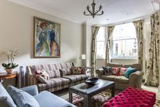 Mieszkanie wakacyjne 1466512 dla 4 osoby w Willesden Green