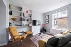 Rekreační byt 1466569 pro 2 osoby v London-Kensington and Chelsea