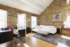 Rekreační byt 1466595 pro 3 osoby v London-Kensington and Chelsea